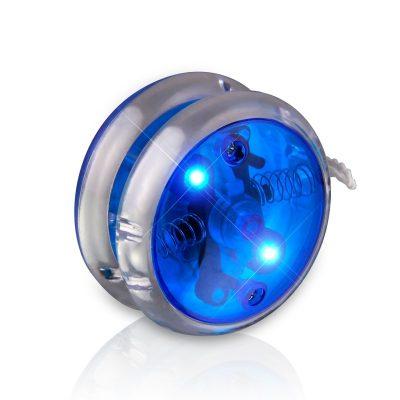 Blue Yo Yo Flashing Light Up Toys All Products