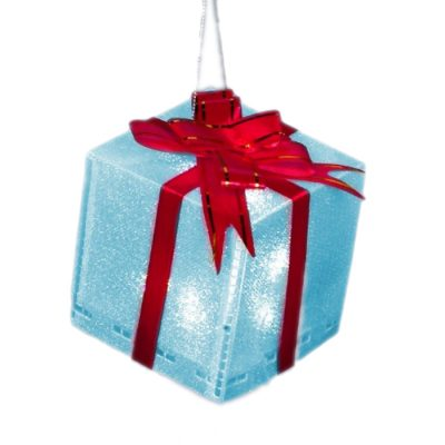 Color Changing Gift Box All Products
