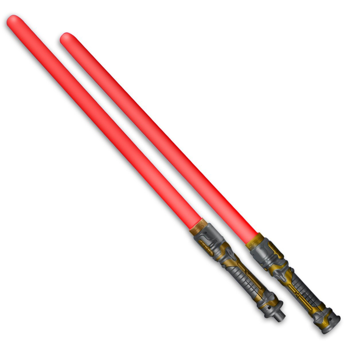 Double Blade Light Saber Red All Products