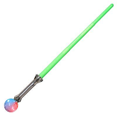 Expandable LED Prism Sword Rainbow Multicolor