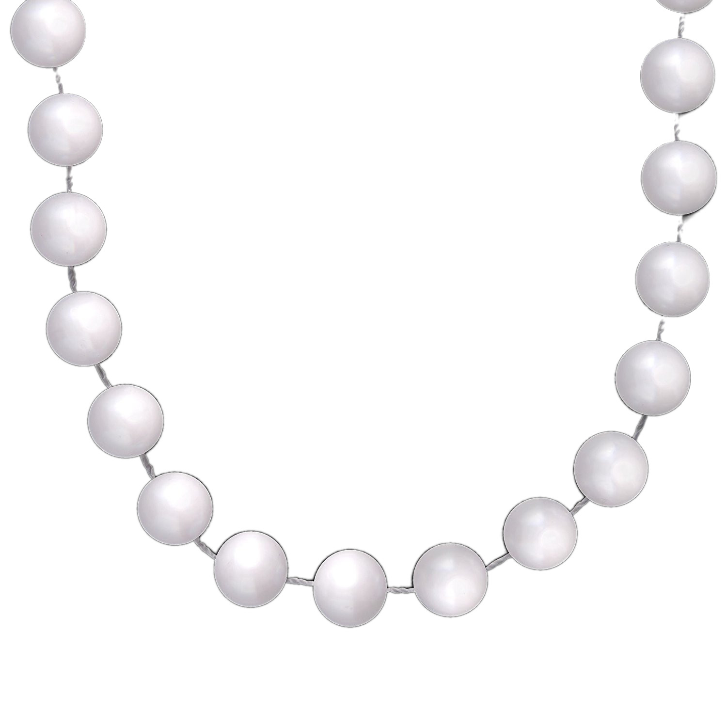 Faux Pearl Mermaid Beads Pack of 12 All Products