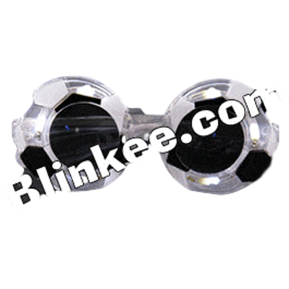 LED Soccer Ball Sunglasses All Products