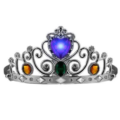 LED Princess Heart Tiara All Products