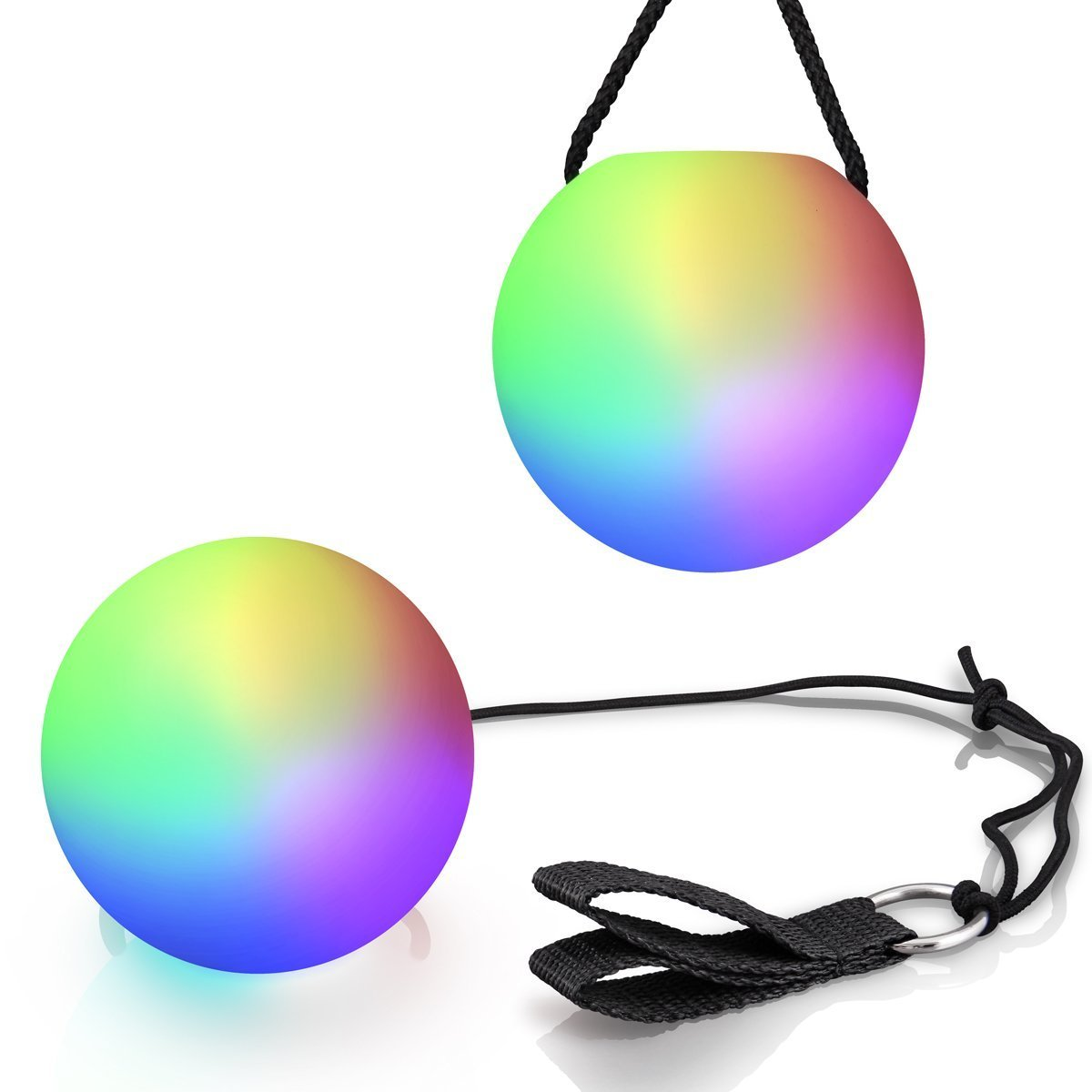 LED Poi Ball 1 Piece All Products
