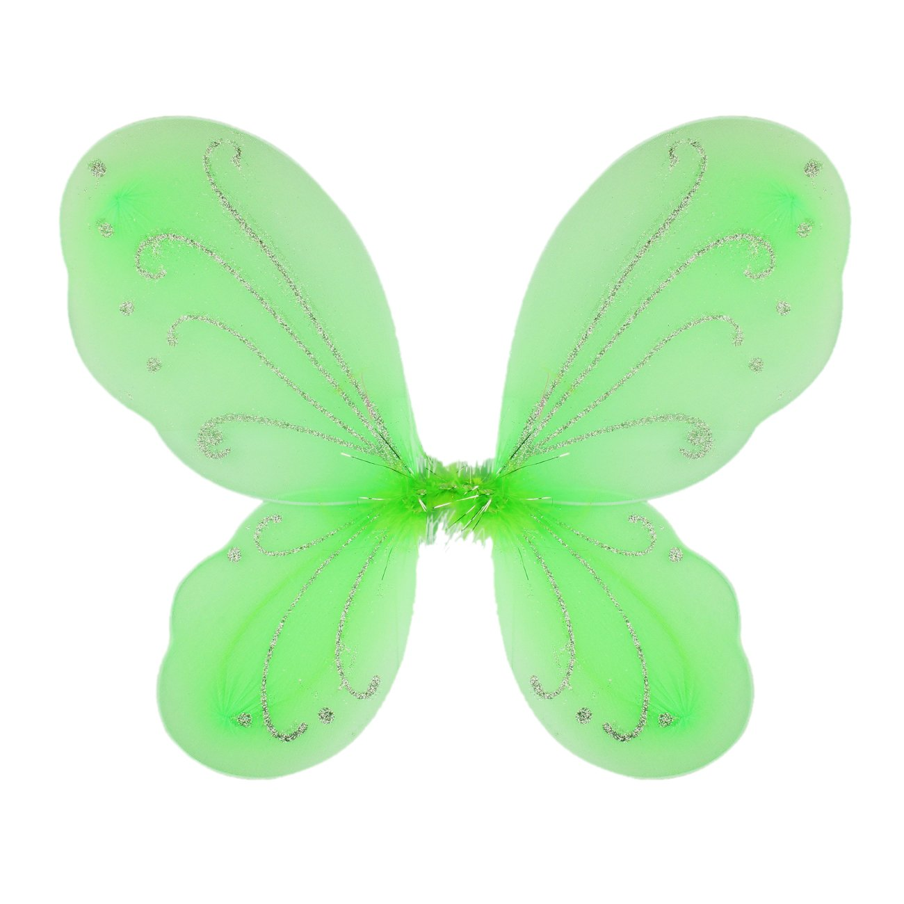 Light Up Green Fairy Butterfly Wings All Products