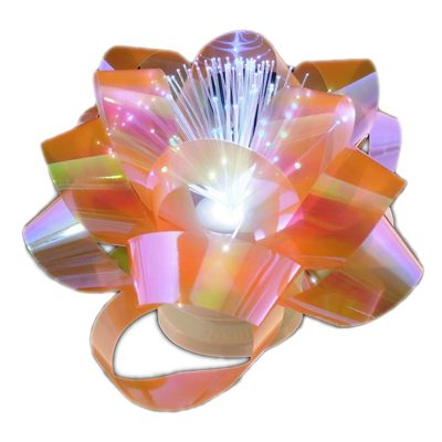 Light Up Gift Bow Light Up Christmas Decoration Light Up Christmas Decorations