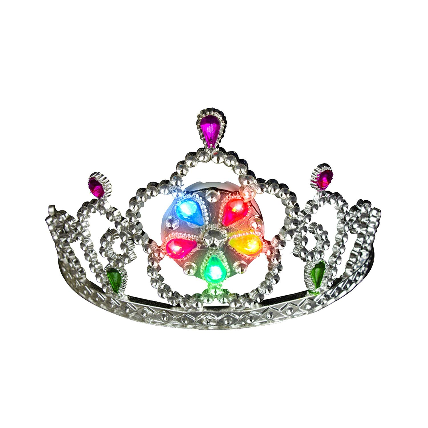 Led Princess Tiara Magic Matt S Brilliant Blinkys