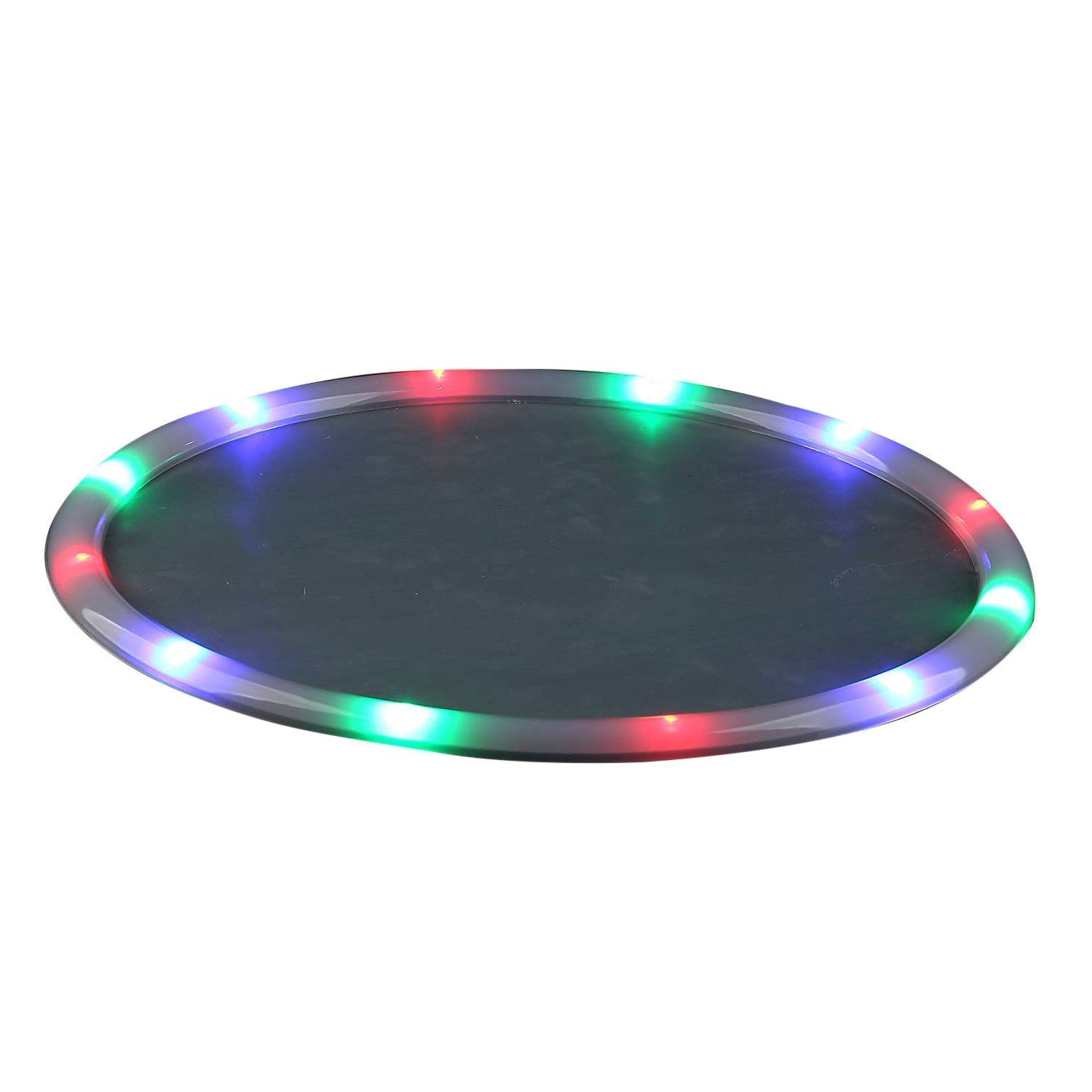 LED Serving Tray Multicolor All Products