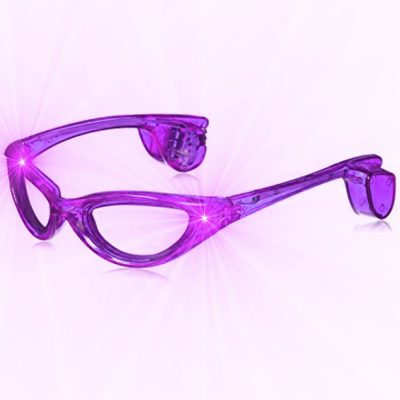 Purple LED Sunglasses All Products