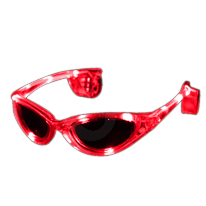 Red LED Sunglasses All Products