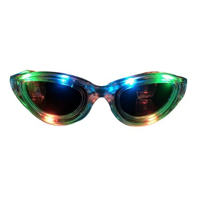 Multicolor LED Sunglasses All Products