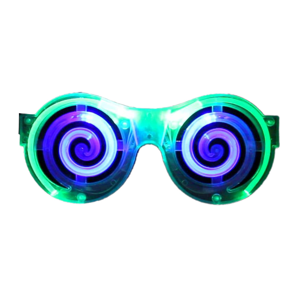 Spiral LED Sunglasses All Products