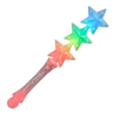 3 Star Blue Jade Red Wand All Products