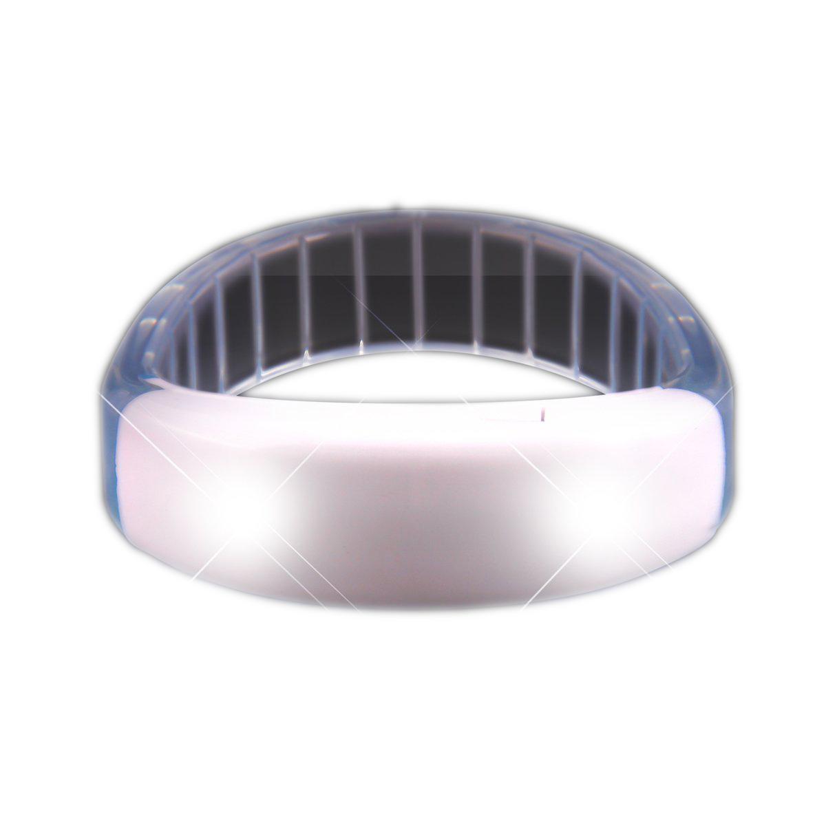 Fashion LED Bracelet White All Products
