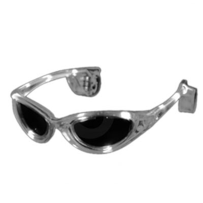 White LED Sunglasses All Products