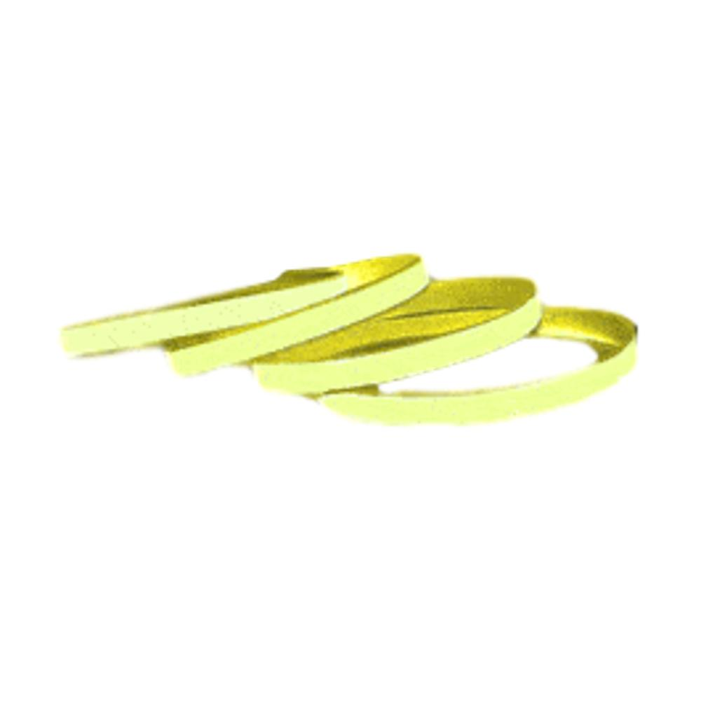 Electro Luminescent Tape Yellow All Products