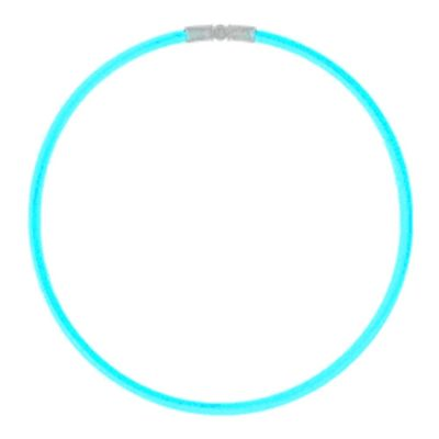 Glow Necklace Aqua Pack of 25 All Products