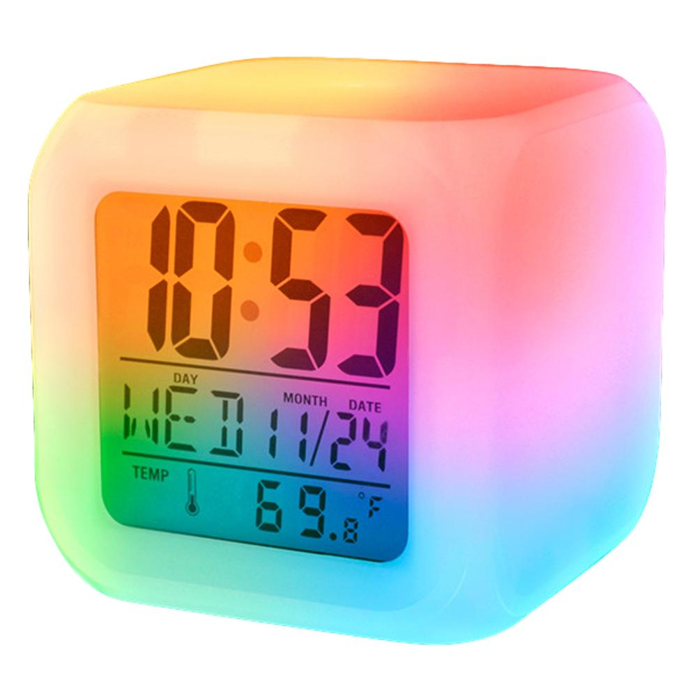 LED Alarm Clock All Products