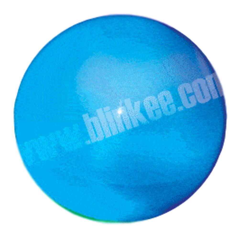 White Bouncy Balls with Multicolor LEDs All Products