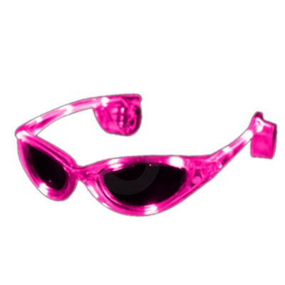 Pink LED Sunglasses All Products
