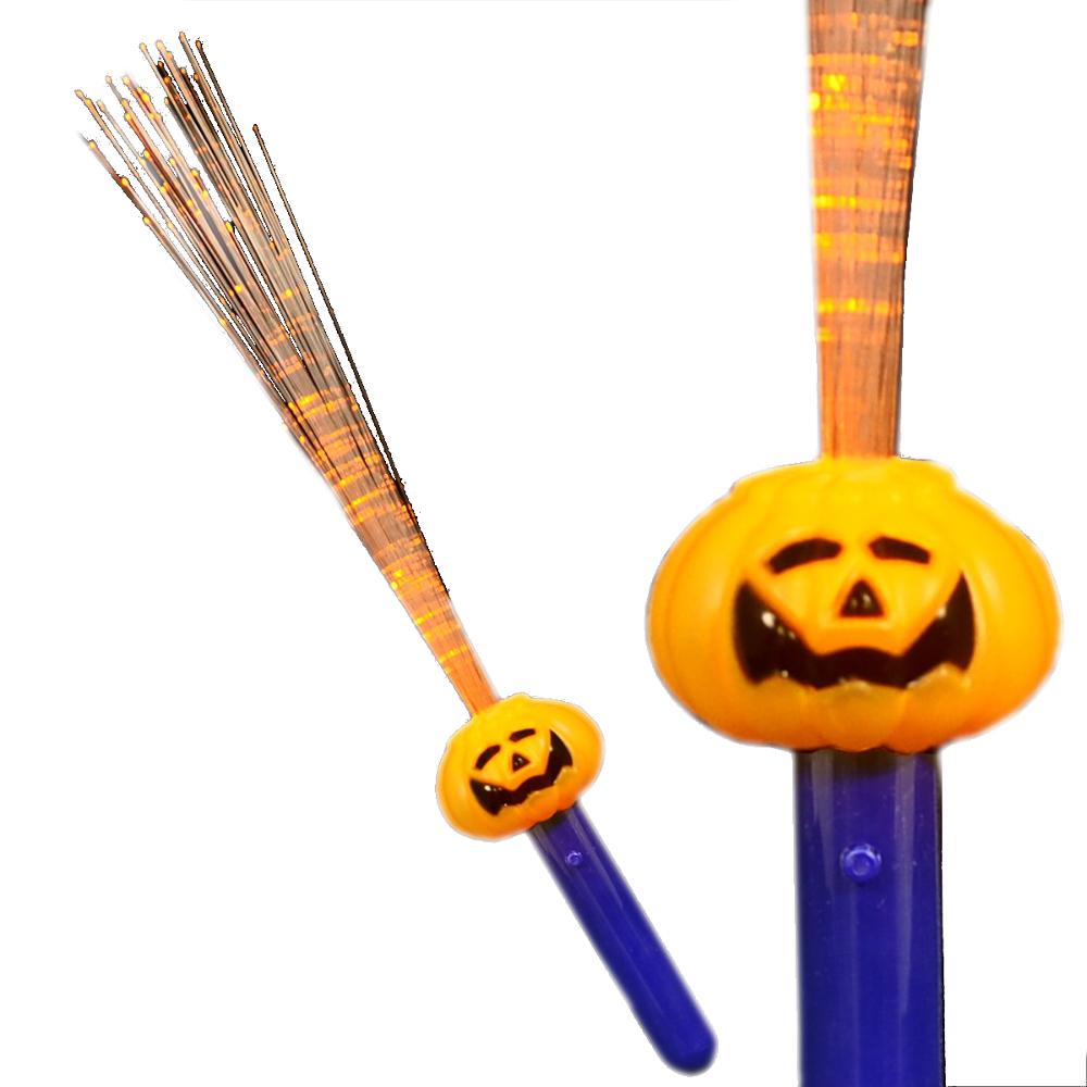 Fiber Optic Pumpkin Wand All Products