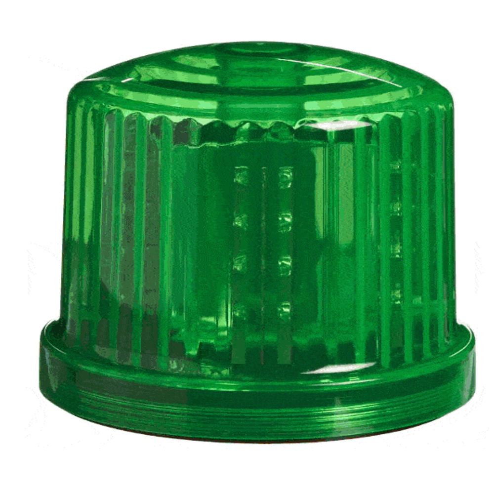 LED Beacon Light Green All Products