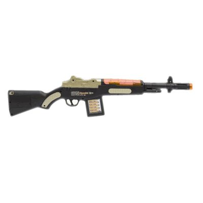 LED M 14 Super Toy Gun All Products