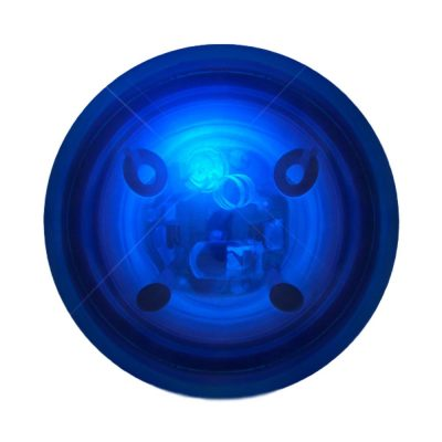 LED Impact Activated Bouncy Ball All Products
