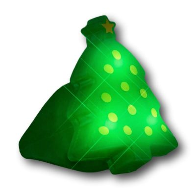 LED Christmas Tree Ring Yule Tide Party Favor All Products