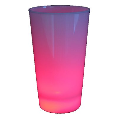 Red Light Up Party LED Glow Cup Drinkware All Products