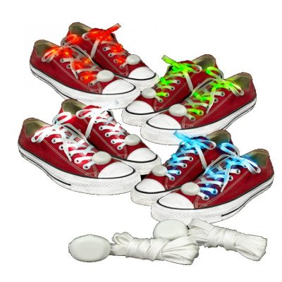 LED Shoelaces Assorted All Products