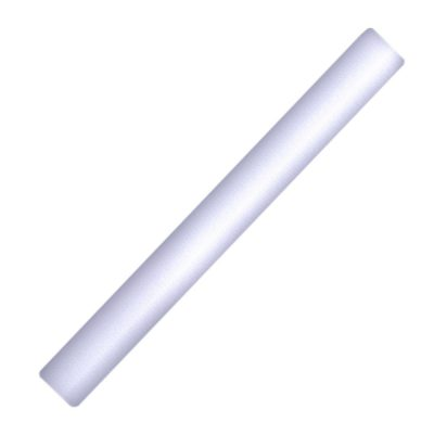 16 Inch White LED Foam Cheer Baton Sticks All Products