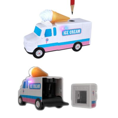 LED Ice Cream Truck Electric Pencil Sharpener All Products