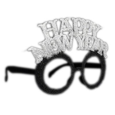 Happy New Year Party Sunglasses All Products