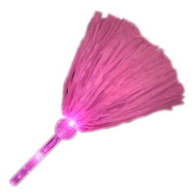 LED Team Spirit Pom Pom Pink All Products