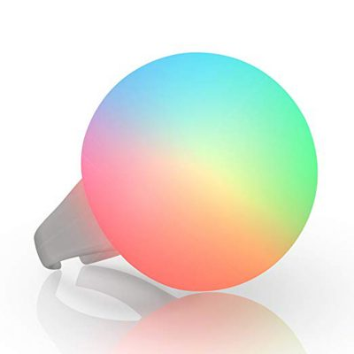 Huge Electronic Ball Mood Ring All Products