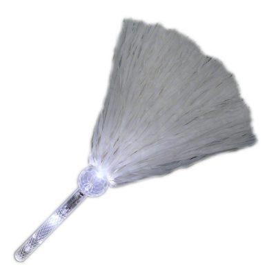 LED Team Spirit Pom Pom White All Products