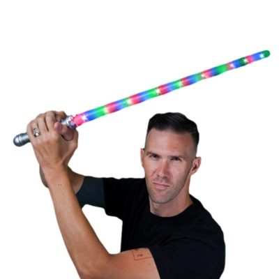 Multicolor Light Saber Sword Red Green Blue All Products