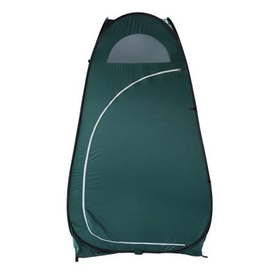 Pop up Foldable Privacy Portable Booth Tent Temporary Outdoor Shelter Army Green All Products